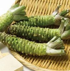 「わさび栽培システム開発」が静岡県の「アグリ・オープンイノベーション(AOI)プロジェクト」に採択されました。