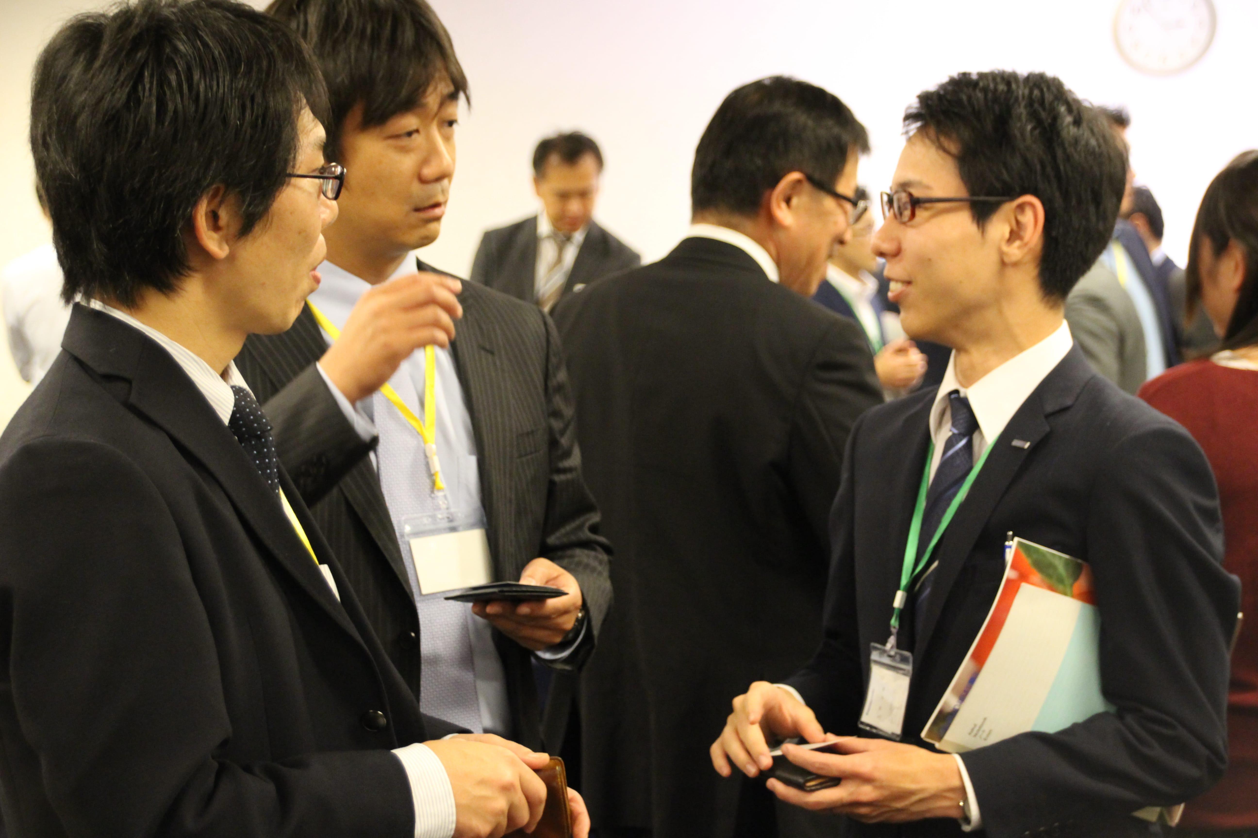 【番外編】最新植物工場セミナー「事業者集合!植物工場カンファレンス」