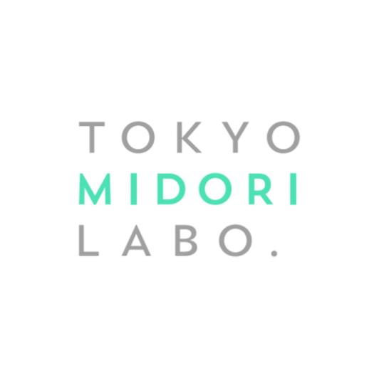 「TOKYO MIDORI LABO.」オープン